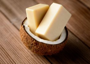 Coconut-Soap